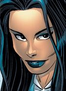 Shathra (Earth-616) from Amazing Spider-Man Vol 2 46 002