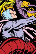 Balder Odinson (Earth-788) from What If? Vol 1 10 0001