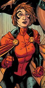 Rachel Summers (Earth-811) from X-Men Gold Vol 2 1 001