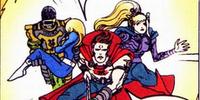 Shadow Hunters (Earth-616)