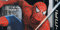 Spider-Man 3: Sticker Album Vol 1