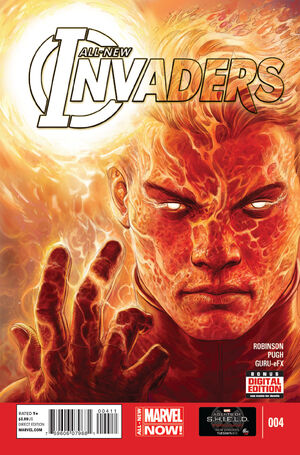 All-New Invaders Vol 1 4