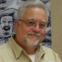 Chuck Dixon 002