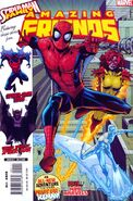 Spider-Man Family Featuring Amazing Friends Vol 1 1