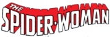 Spider-Woman (1978) logo2