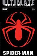 Ultimate Spider-Man Vol 1 160 Polybag