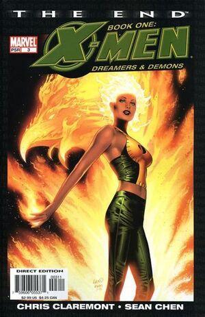 X-Men The End Vol 1 3