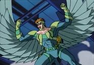 Adrian Toomes (Earth-92131) from Spider-Man The Animated Series Season 2 13 004