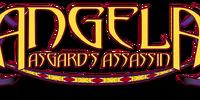 Angela: Asgard's Assassin Vol 1