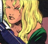 File:Betty (Hydra) (Earth-616) from Wolverine & Nick Fury Scorpio Rising Vol 1 1 001.png