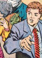 Edward Corbett (Earth-616) from Web of Spider-Man Vol 1 21 0001