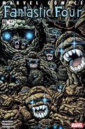 Fantastic Four Vol 3 57