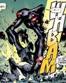 Oralis (Earth-616) from Uncanny X-Men Vol 1 343 0001
