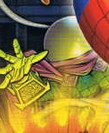 Quentin Beck (Earth-10995) Spider-Man Heroes & Villains Collection Vol 1 1