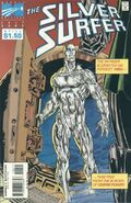 Silver Surfer Vol 3 106