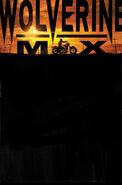Wolverine MAX Vol 1 9 Textless