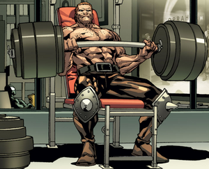 Ares (Earth-616) from Dark Wolverine Vol 1 77 0001