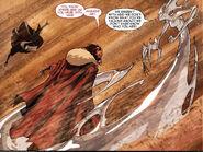 Belasco (Earth-616), Cessily Kincaid (Earth-616) and Sooraya Qadir (Earth-616) from New X-Men Vol 2 39 0001