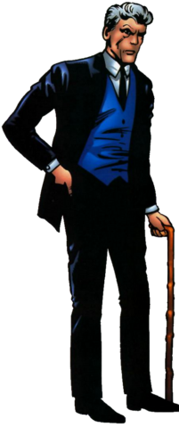 File:George Stacy (Earth-616) from Official Handbook of the Marvel Universe Book of the Dead 2004 Vol 1 1 0001.png