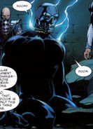 Victor von Doom (Earth-45) from Fantastic Four Vol 1 571 0001