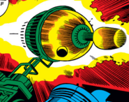 Absorba-Bomb from Fantastic Four Vol 1 54 0001