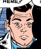 Ben Carter (Earth-616) from Tales to Astonish Vol 1 41 001