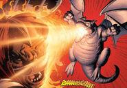 Lockheed (Earth-616) from Astonishing X-Men Vol 3 2 0001