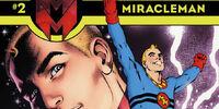 Miracleman Vol 1 2
