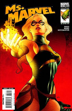 Ms. Marvel Vol 2 31