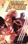 New Avengers Vol 1 17