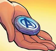 Avengers Communicator from Moon Girl and Devil Dinosaur Vol 1 10
