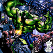 Bruce Banner (Earth-58163) from Incredible Hulk Vol 2 85 001