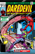 Daredevil Vol 1 152