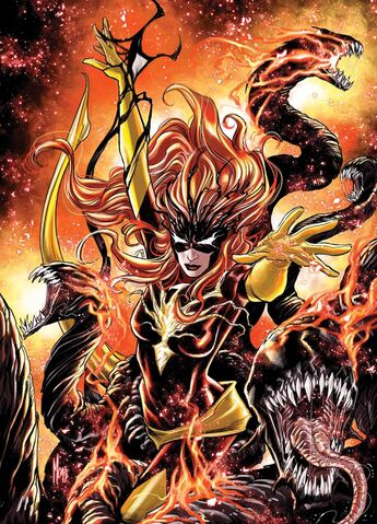 File:Jean Grey Vol 1 7 Venomized Phoenix Force Variant Textless.jpg