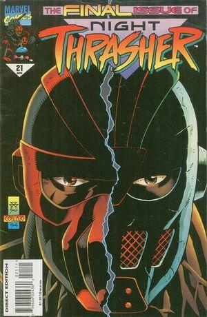 Night Thrasher Vol 1 21