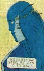 Shalla-Bal, Norrin Radd (Earth-7888) from Silver Surfer Vol 4 1