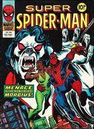 Super Spider-Man Vol 1 256