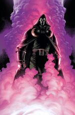 Victor von Doom (Earth-616) from New Avengers Vol 3 31 002