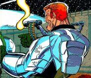 Barrett Gage (Earth-616) from Nightwatch Vol 1 1 0001