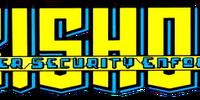 Bishop: Xavier Security Enforcers Vol 1