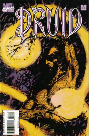 Druid Vol 1 3