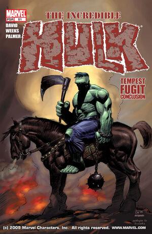 Incredible Hulk Vol 2 81