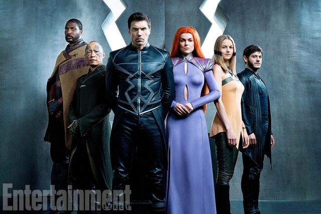 File:Inhumans Main Cast.jpg