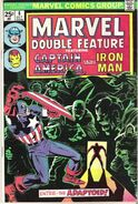 Marvel Double Feature Vol 1 6