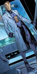 Max Brashear (Earth-616) from Mighty Avengers Vol 2 8 001