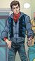 Peter Parker (Tony Richards) (Earth-616) from Amazing Spider-Man & Silk- The Spider(fly) Effect Infinite Comic Vol 1 4 001