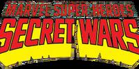Marvel Super Heroes Secret Wars Vol 1