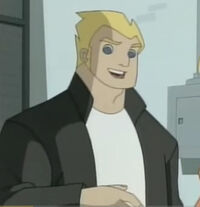 The Spectacular Spider-Man Season 1 1 Edward Brock (Earth-26496)