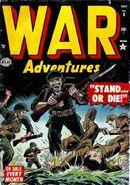 War Adventures Vol 1 6