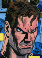 Alan Desmond (Earth-616) from Namor the Sub-Mariner Annual Vol 1 4 001